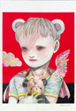 Hikari Shimoda - Save the World