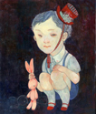 Hikari Shimoda - Solitary Child 4