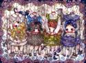 Tama - Such Beautiful Sisters