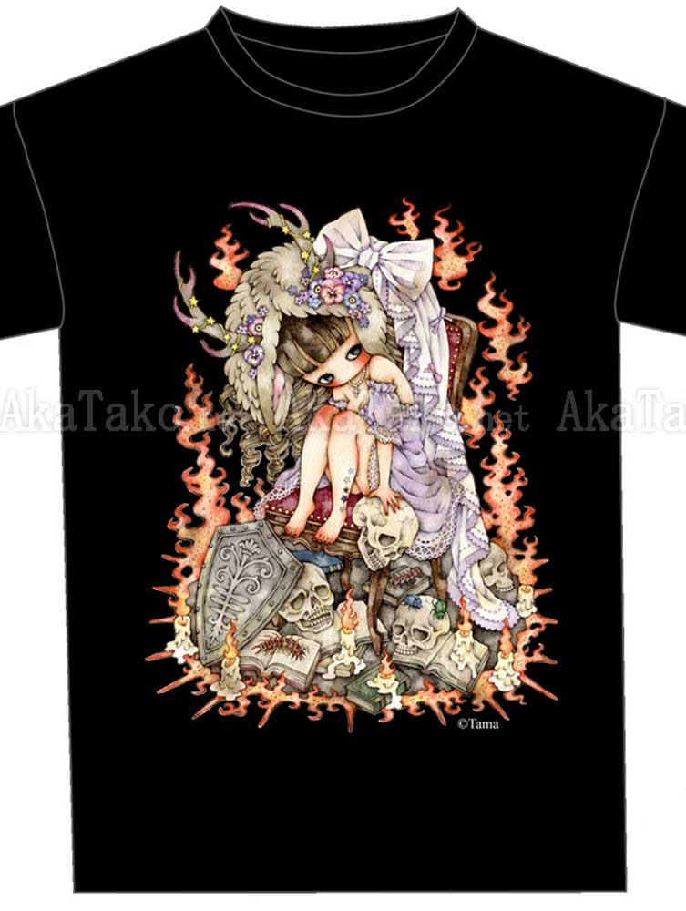 Tama t-shirt Full Defence