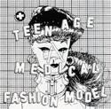 Trevor Brown - Teenage Medical Fashion Model