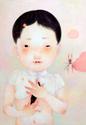 Hikari Shimoda - The Concealed One