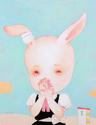 Hikari Shimoda - The Rabbit Girl 3