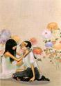 Fuco Ueda - The Time of Chrysanthemum