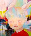 Hikari Shimoda - Untitled