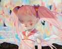 Hikari Shimoda - Who Will Save the Magical Girl